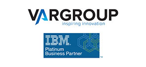 Var Group Platinum Business Partner IBM