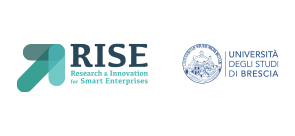 RISE Research & Innovation for Smart Enterprises | Università degli Studi di Brescia