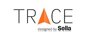 Trace, designed by Sella