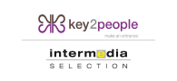 Key2people + Intermedia Selection