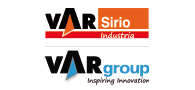 Var Sirio Industria e Var Group